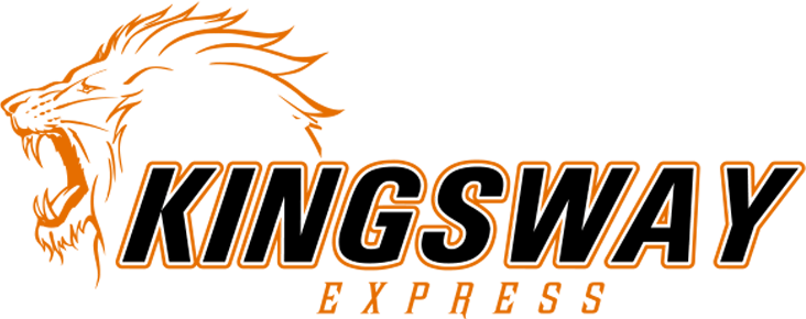 Kingsway Express logo